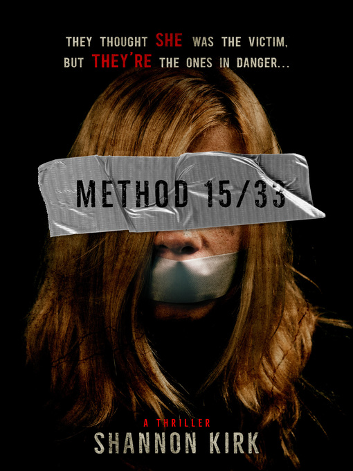Title details for Method 15/33 by Shannon Kirk - Available