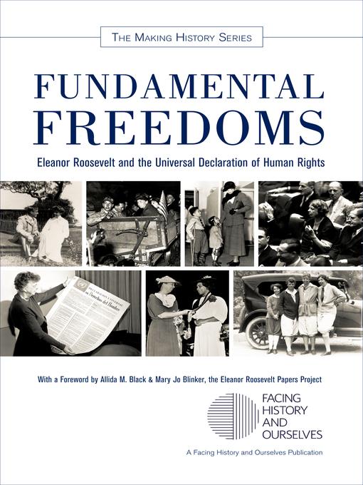 a fundamental freedom essay