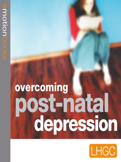 Title details for Overcoming Post-Natal Depression by Andrew Richardson - Wait list