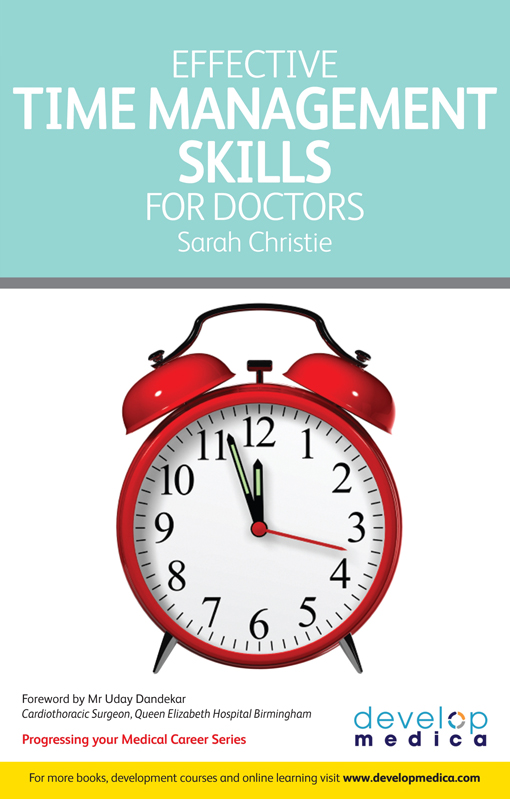 Title details for Effective Time Management  by Sarah Christie - Available