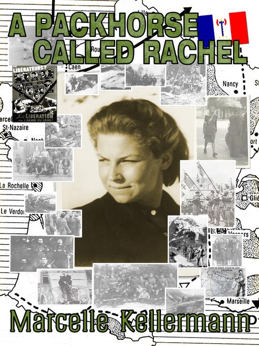 Title details for A Pack Horse Called Rachel by Marcelle Kellermann - Wait list