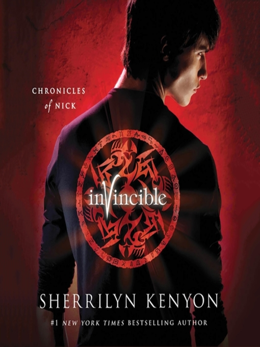 Title details for Invincible by Sherrilyn Kenyon - Wait list