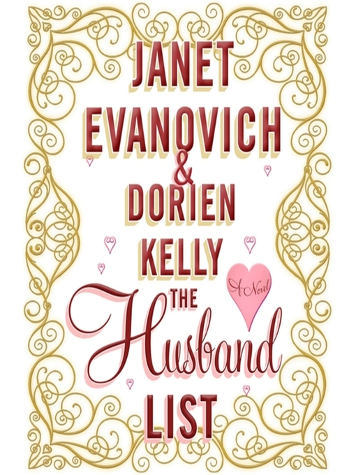 Title details for The Husband List by Janet Evanovich - Wait list
