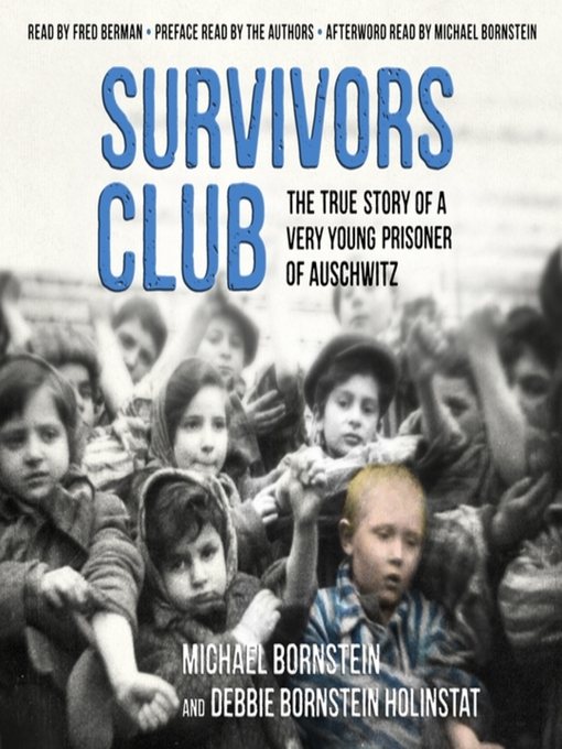 Title details for Survivors Club by Michael Bornstein - Available