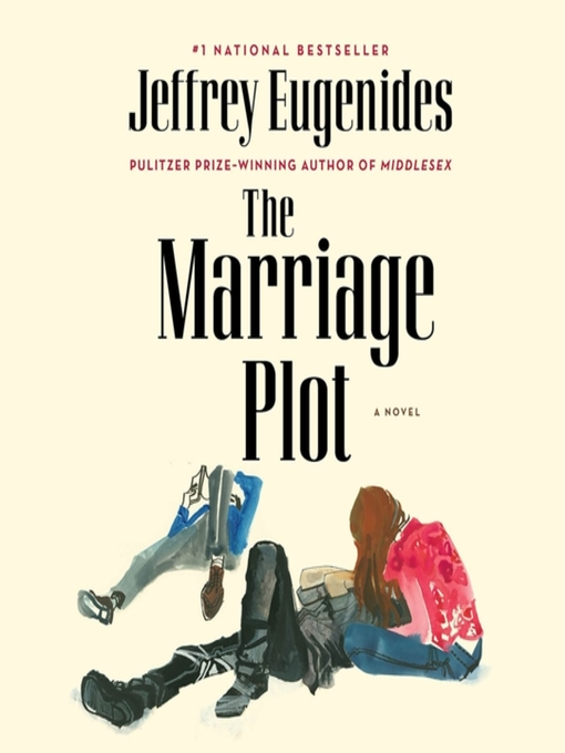 Title details for The Marriage Plot by Jeffrey Eugenides - Available