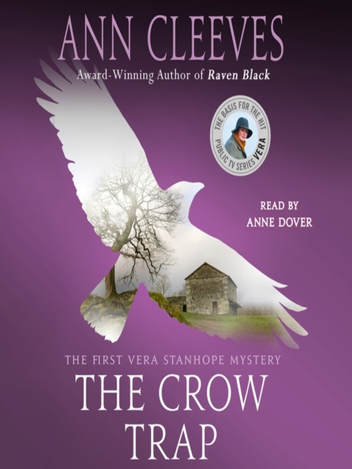 Title details for The Crow Trap by Ann Cleeves - Wait list