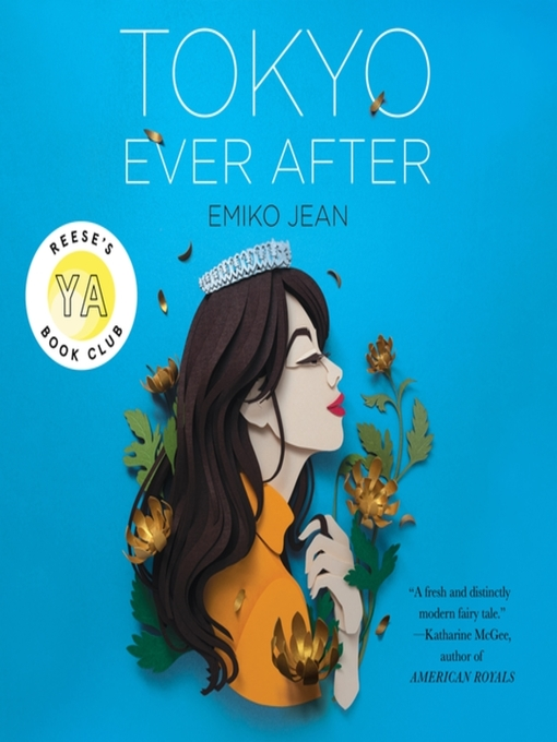 Title details for Tokyo Ever After by Emiko Jean - Available
