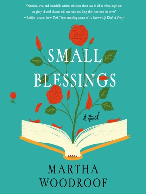 Title details for Small Blessings by Martha Woodroof - Available
