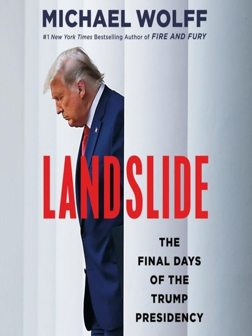 Title details for Landslide by Michael Wolff - Wait list