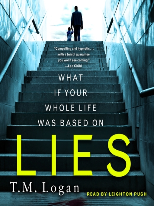 Title details for Lies by T. M. Logan - Available