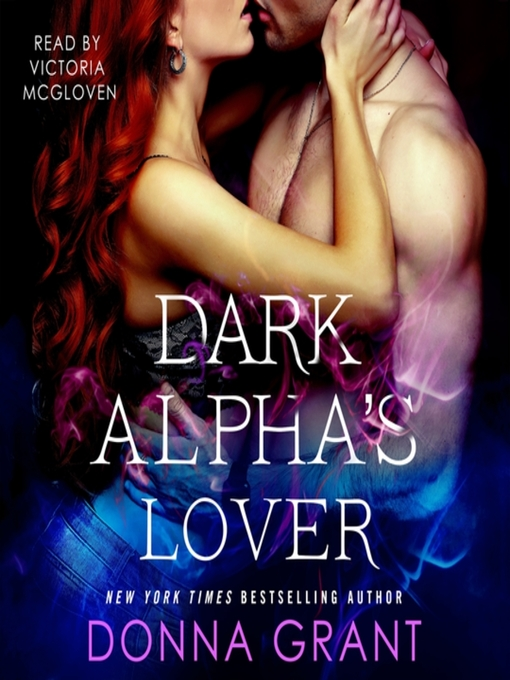 Title details for Dark Alpha's Lover by Donna Grant - Wait list