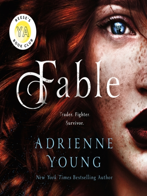 Title details for Fable by Adrienne Young - Wait list
