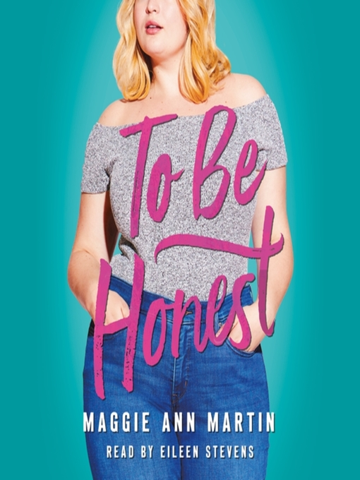 Cover of To Be Honest