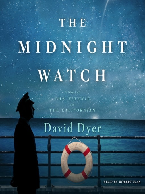 Cover of The Midnight Watch