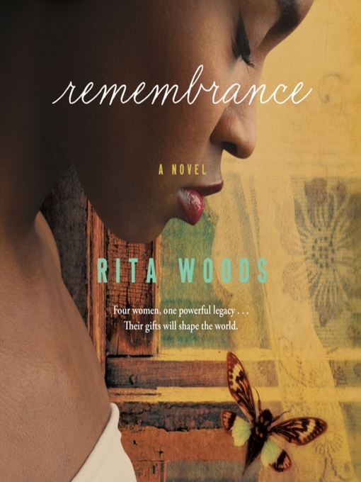 Title details for Remembrance by Rita Woods - Wait list