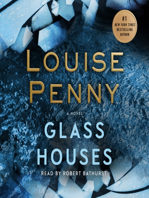 glass houses louise penny review