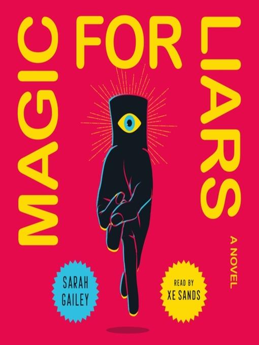 Magic-for-Liars-(Audiobook)
