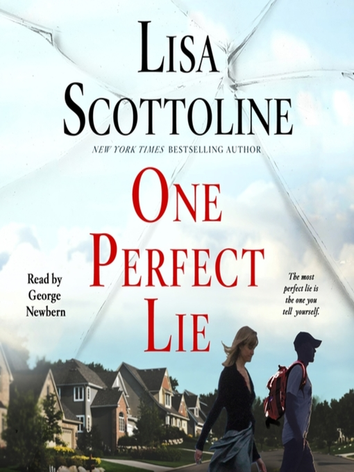 Title details for One Perfect Lie by Lisa Scottoline - Wait list