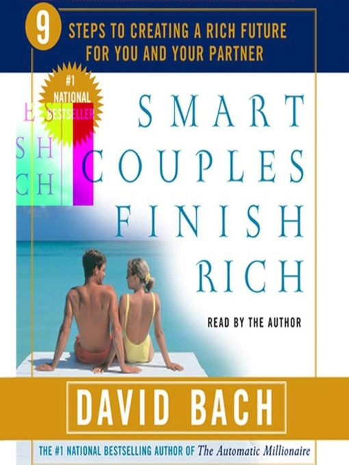Cover of Smart Couples Finish Rich