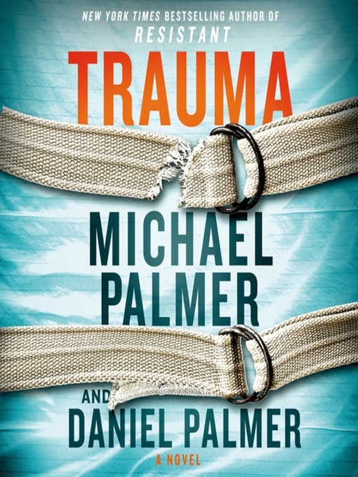 Title details for Trauma by Daniel Palmer - Available