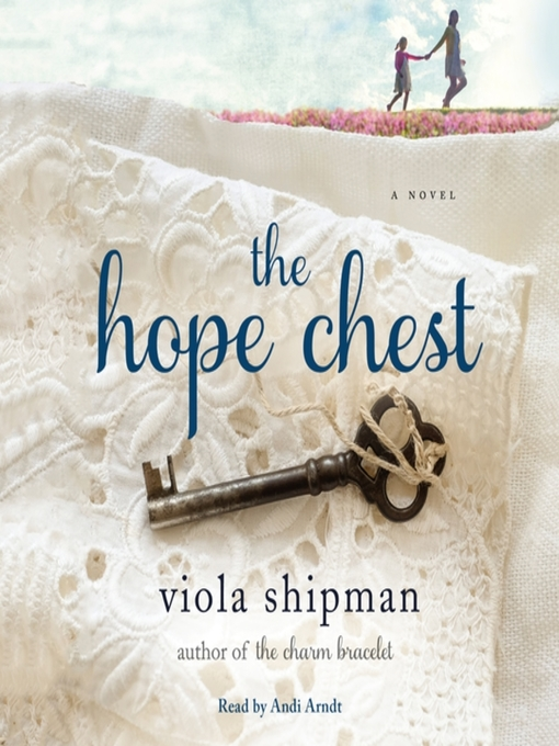 Cover of The Hope Chest