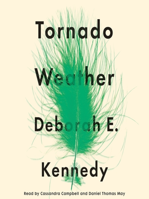 Title details for Tornado Weather by Deborah E. Kennedy - Wait list