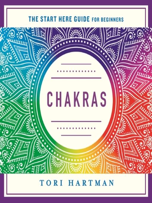 Title details for Chakras by Tori Hartman - Wait list