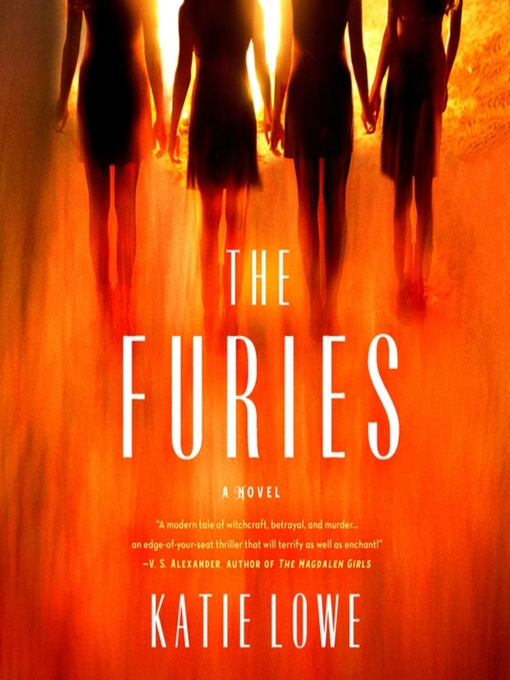 Title details for The Furies by Katie Lowe - Available