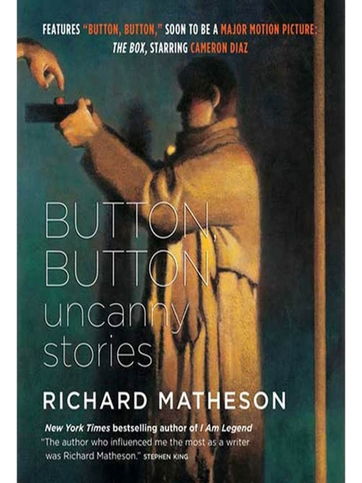 Title details for The Box by Richard Matheson - Available