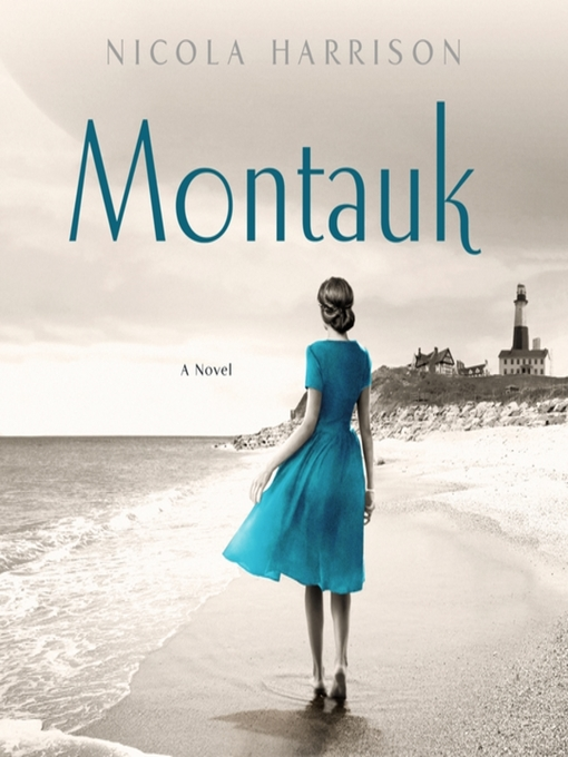 Cover of Montauk
