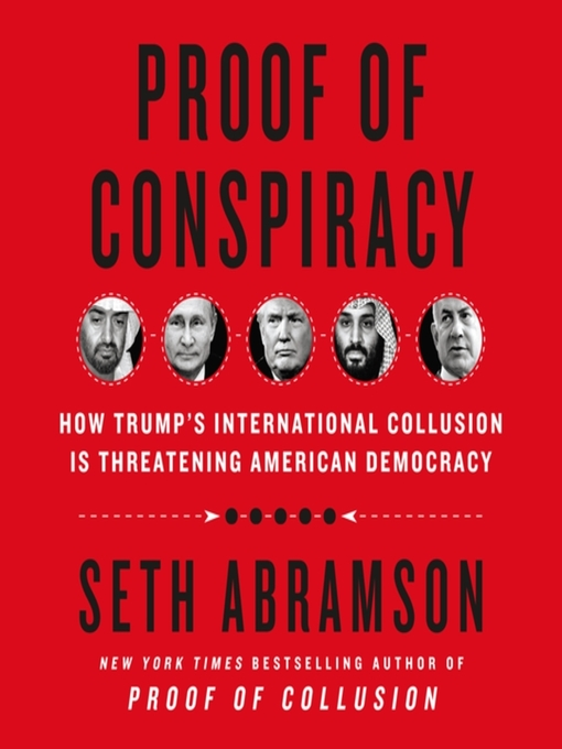Title details for Proof of Conspiracy by Seth Abramson - Available