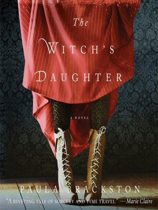 Title details for The Witch's Daughter by Paula Brackston - Wait list