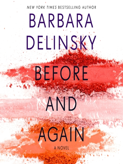 Title details for Before and Again by Barbara Delinsky - Available