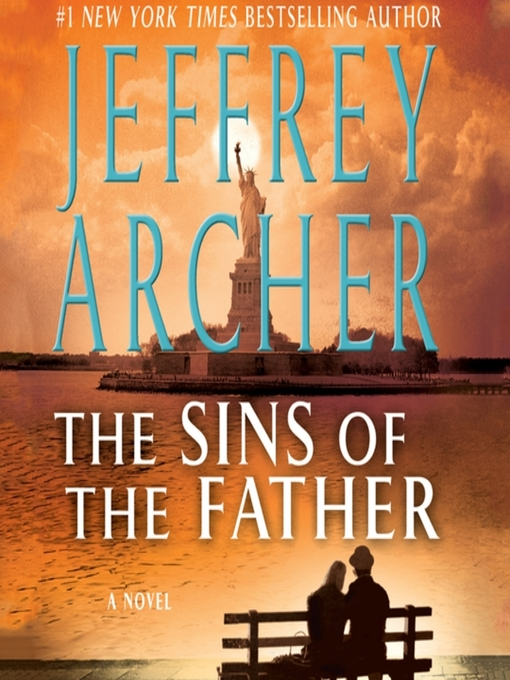Title details for The Sins of the Father by Jeffrey Archer - Wait list