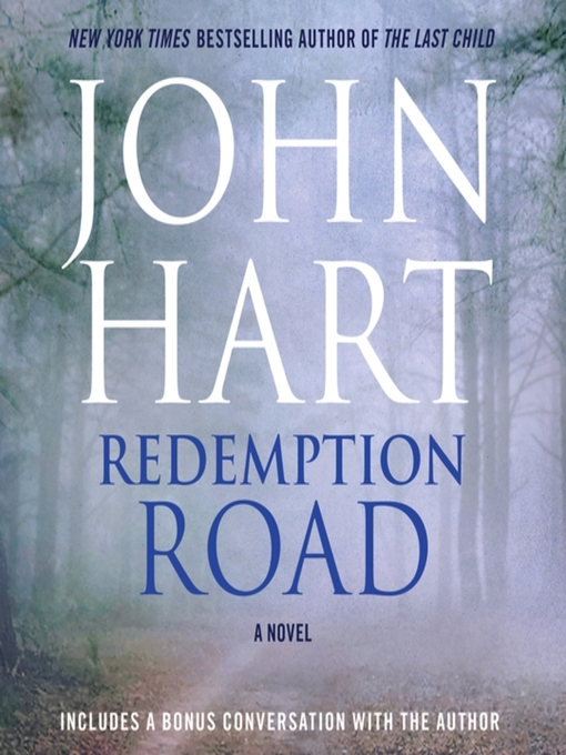 Title details for Redemption Road by John Hart - Available