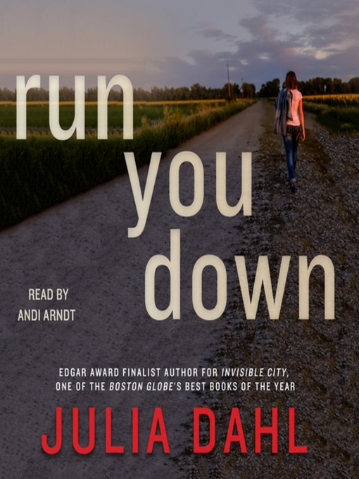 Title details for Run You Down by Julia Dahl - Wait list
