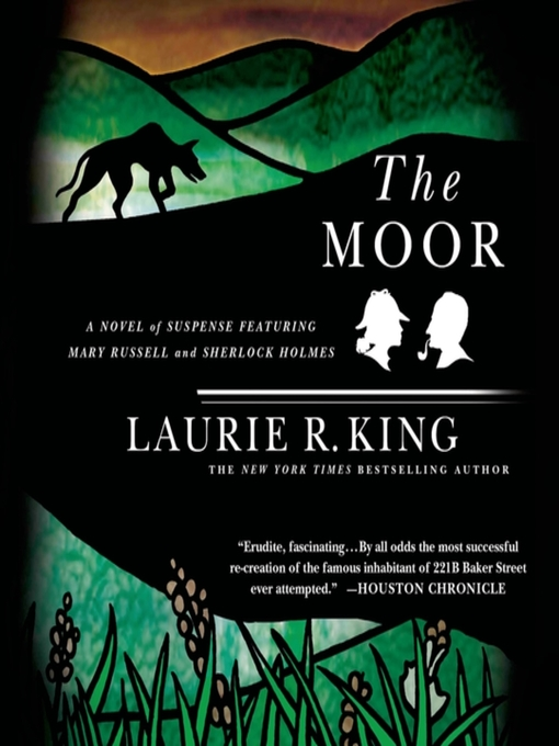 Title details for The Moor by Laurie R. King - Wait list