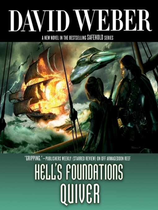 Cover of Hell's Foundations Quiver