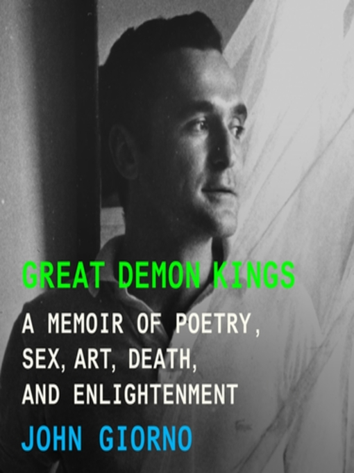 Title details for Great Demon Kings by John Giorno - Available