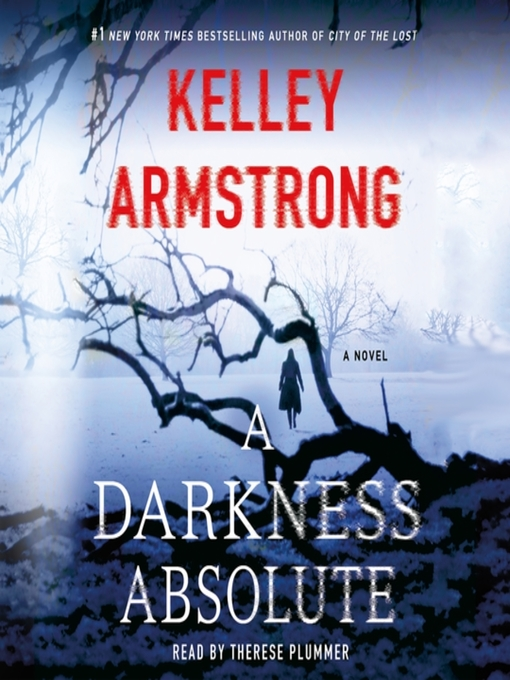 Cover of A Darkness Absolute