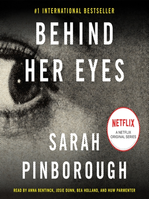 Title details for Behind Her Eyes by Sarah Pinborough - Available
