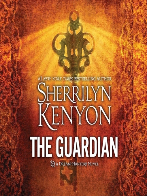 Title details for The Guardian by Sherrilyn Kenyon - Available