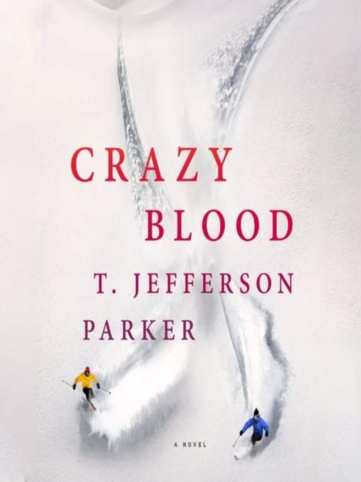 Cover of Crazy Blood