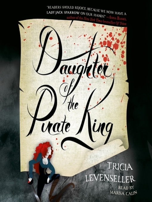 Daughter of the Pirate King Series, Book 1