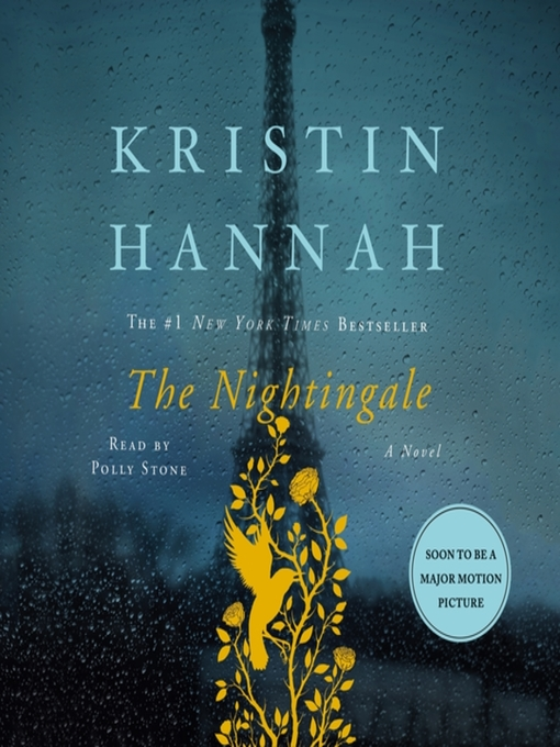 Cover image for book: The Nightingale