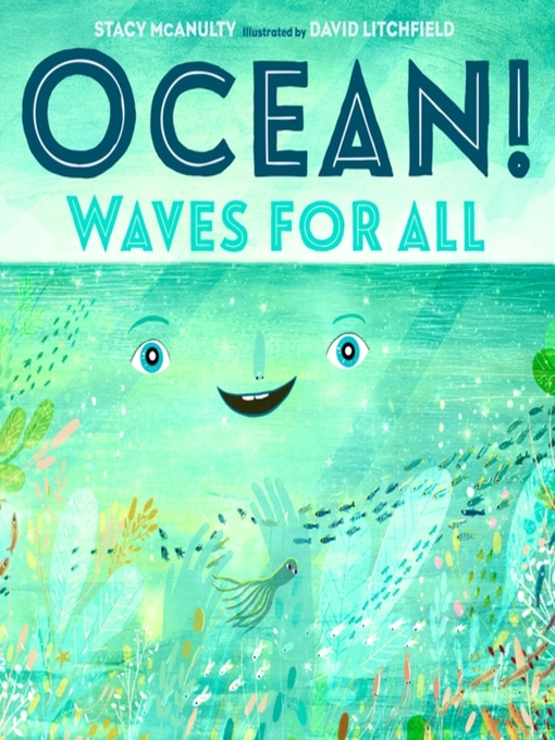 Title details for Ocean! Waves for All by Stacy McAnulty - Available