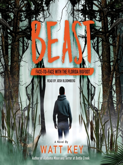 Title details for Beast by Watt Key - Available