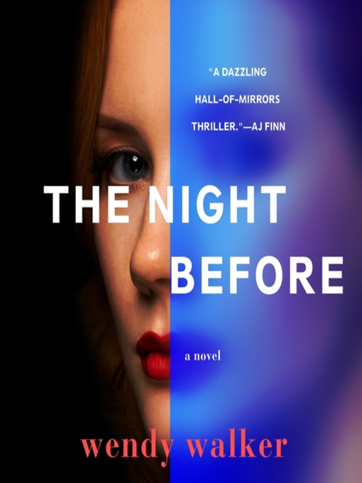 Title details for The Night Before by Wendy Walker - Available