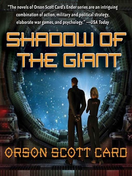 Cover image for Shadow of the Giant