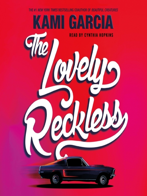 Cover of The Lovely Reckless